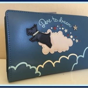 Radley London NEW DARE TO DREAM MEDIUMWALLET